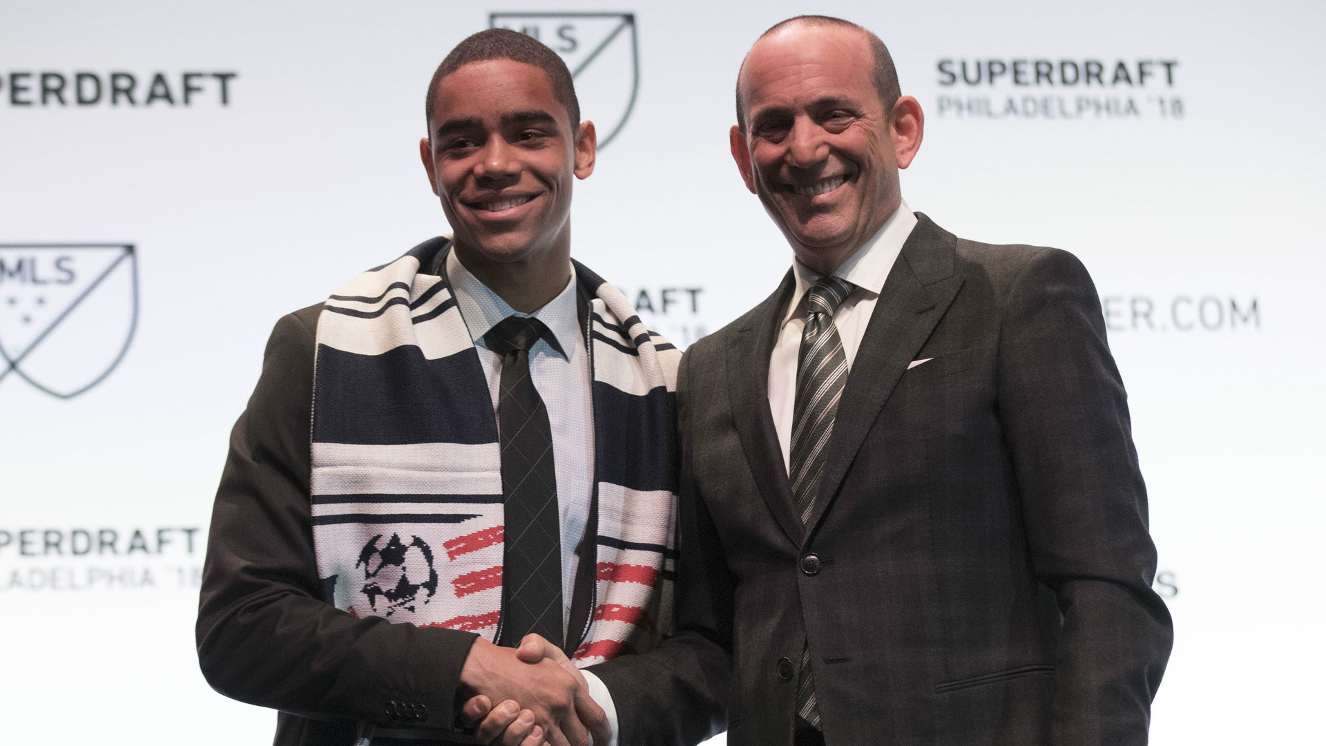 Brandon Bye MLS Draft 01192018