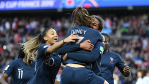 France World Cup 2019