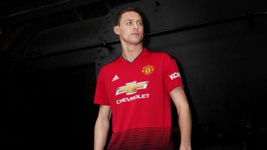 Man Utd New Kit Matic 2