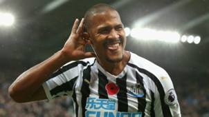 Salomon Rondon Newcastle 2018-19