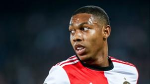Jean-Paul Boëtius, Feyenoord - NAC, Eredivisie 09232017