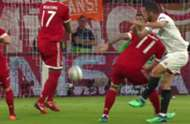 Mano Boateng Bayern - Sevilla
