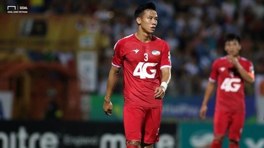 TRỰC TIẾP VTV6 Viettel vs Hải Phòng. Trực tiếp bóng đá hôm nay. V.League 2019 (19h00 ngày 24/5) | Goal.com