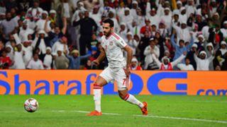 Ali Mabkhout UAE