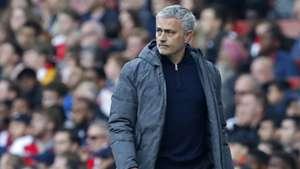 Jose Mourinho Manchester United 07052017
