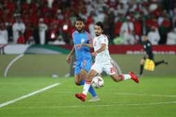 India vs UAE