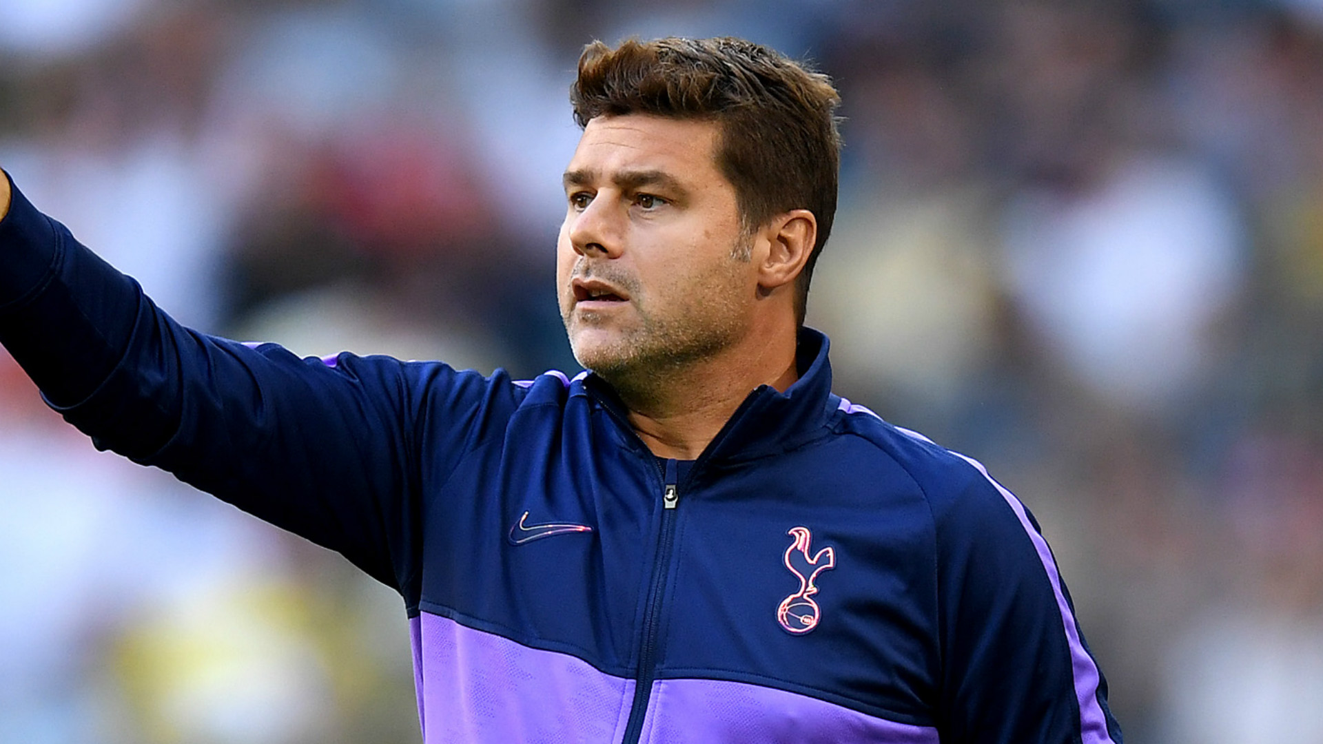 'We have to go back!' - Pochettino hopes Premier League will reverse 'massive mistake' of early transfer deadline