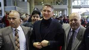 Bastian Schweinsteiger Chicago Fire 28032017