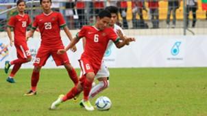 Evan Dimas Darmono - Indonesia U-22 & Myanmar U-22