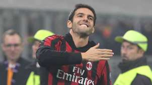 Ricardo Kaka Milan Austria Wien UEFA Europa League 11232017