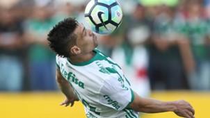 Moises Atletico-GO Palmeiras Brasileirao Serie A 15102017
