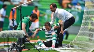 Bruno Cesar Sporting CP