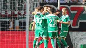 FC Augsburg Werder Bremen