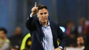 Toto Berizzo Celta Manchester United Europa League