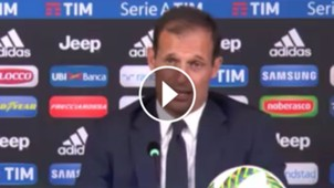 Play Massimiliano Allegri