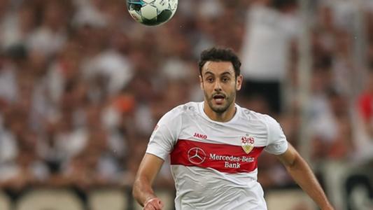 VIDEO-Highlights, 2. Bundesliga: Jahn Regensburg - VfB Stuttgart 2:3