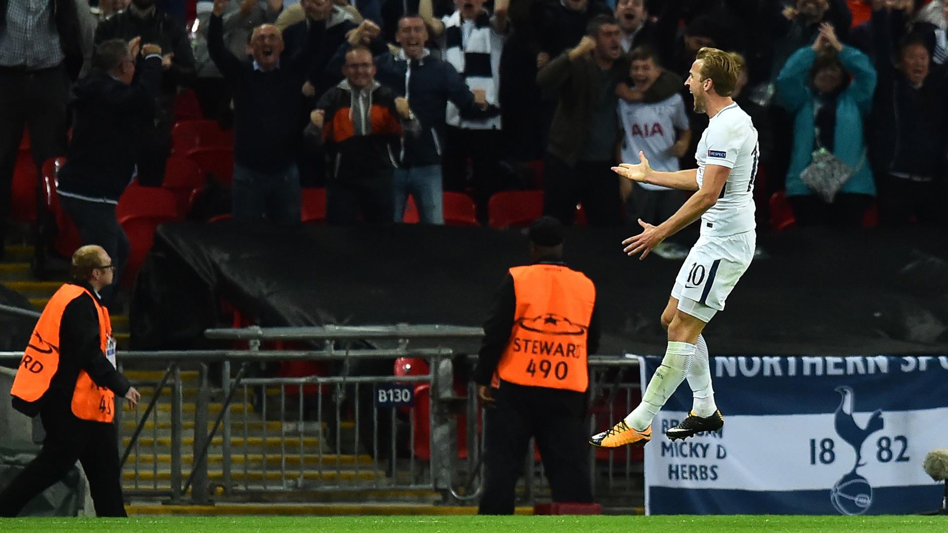 Harry Kane Tottenham