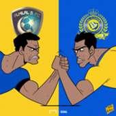 Riyadh Derby