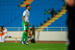 Al Ahli vs. Al Raed - SPL - Saudi Pro League