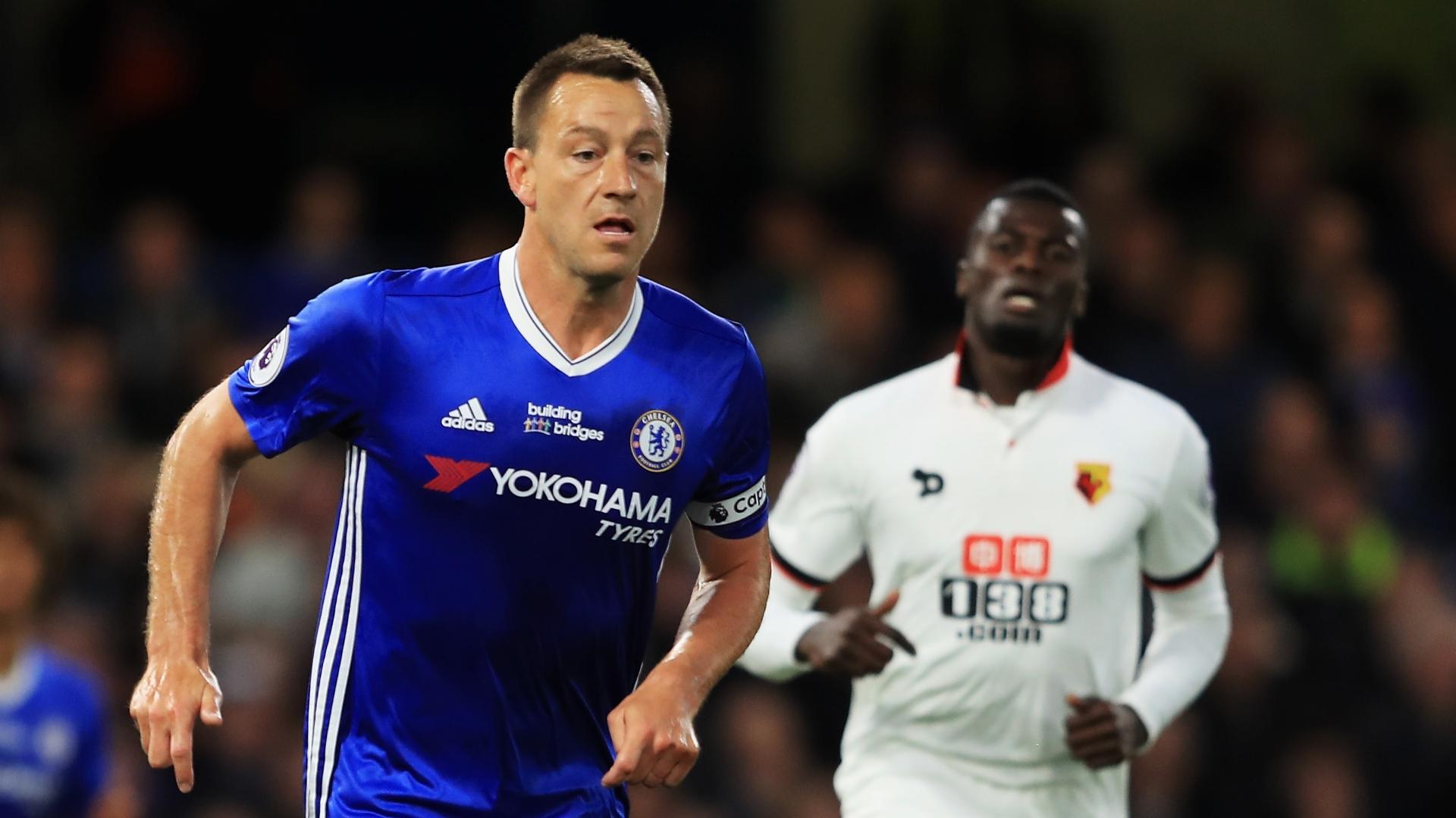 DIRETTA Chelsea-Watford: Stamford Bridge celebra Conte [live dalle 21]