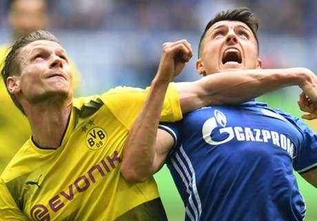 Betting Preview: Schalke vs B. Dortmund