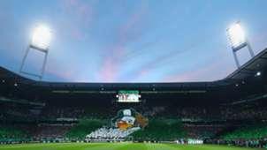 Werder Bremen FC Bayern München DFB-Pokal 24042019