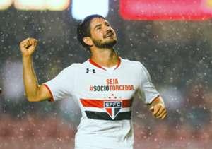 Como Alexandre Pato pode ajudar Cuca no São Paulo?