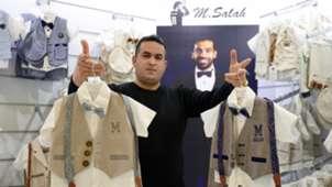 Suleyman Bilgi Mohamed Salah