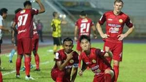 Hafiz Ramdan, PKNP FC