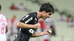 Gustavo Blanco Atlético- MG Ferroviario Copa do Brasil