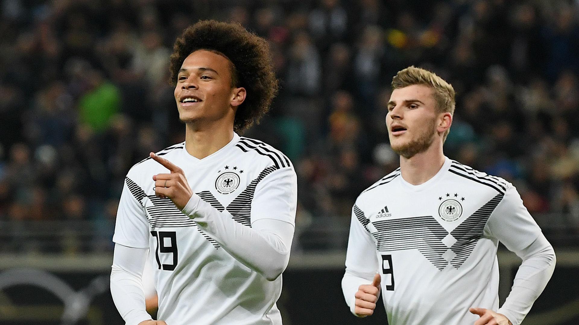 Foot - ALL - Allemagne : Joachim Löw promet de poursuivre le rajeunissement