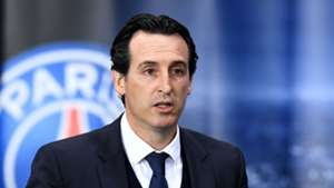 Unai Emery PSG Paris St.-Germain