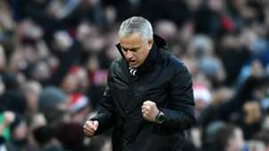 2018-12-08 Jose Mourinho