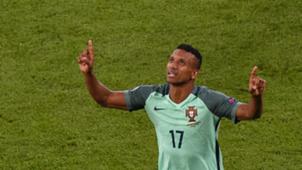Nani Portugal vs Wales
