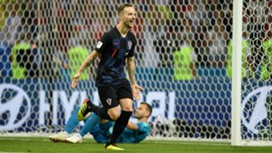 russia croatia - ivan rakitic - world cup - 07072018