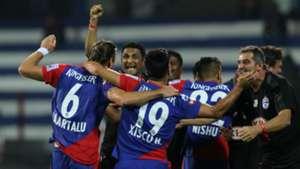 Bengaluru vs Pune City