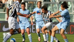 ONLY GERMANY Juventus Napoli Serie B 2007