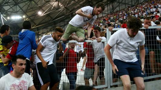 England fans Euro 2016