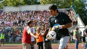 Gianluigi Buffon Juventus Serie B