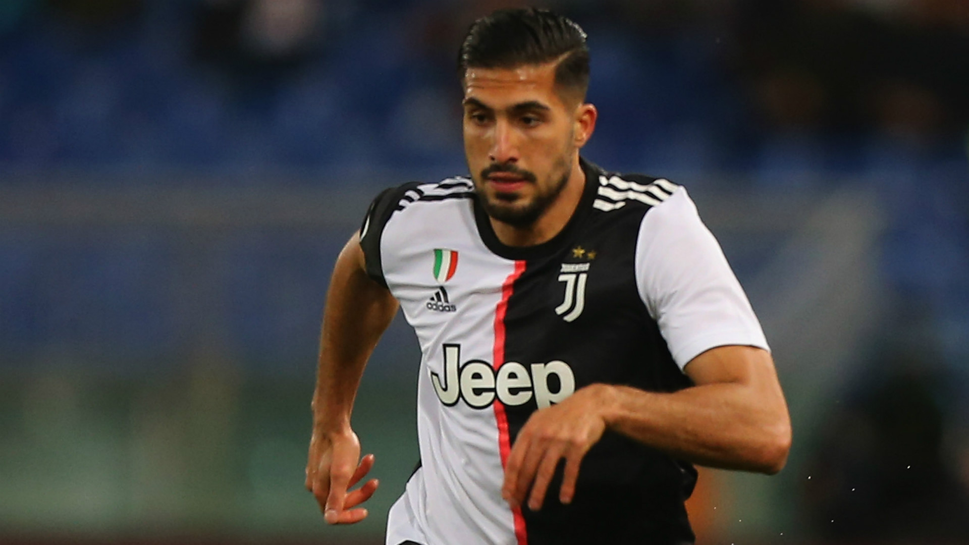Bayern Munich not interested in Emre Can with Coutinho completing their transfer business