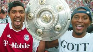 Elber Ze Roberto Bayern 30 11 2017