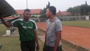Bejo Sugiantoro & Azrul Ananda - Persebaya Surabaya