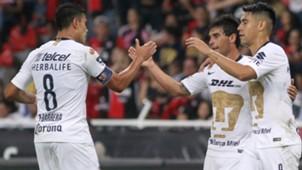 Pumas Liga MX Apertura 2018