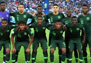 Gernot Rohr has picked a strong XI for Tuesday's Africa Cup of Nations qualification clash with the Mediterranean Knights