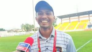 Juzaili Samion, UKM FC, Challenge Cup, 07082018