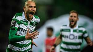 Bas Dost Sporting Portugal 02172019