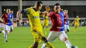 Geuvanio Flamengo Parana Primeira Liga 30082017