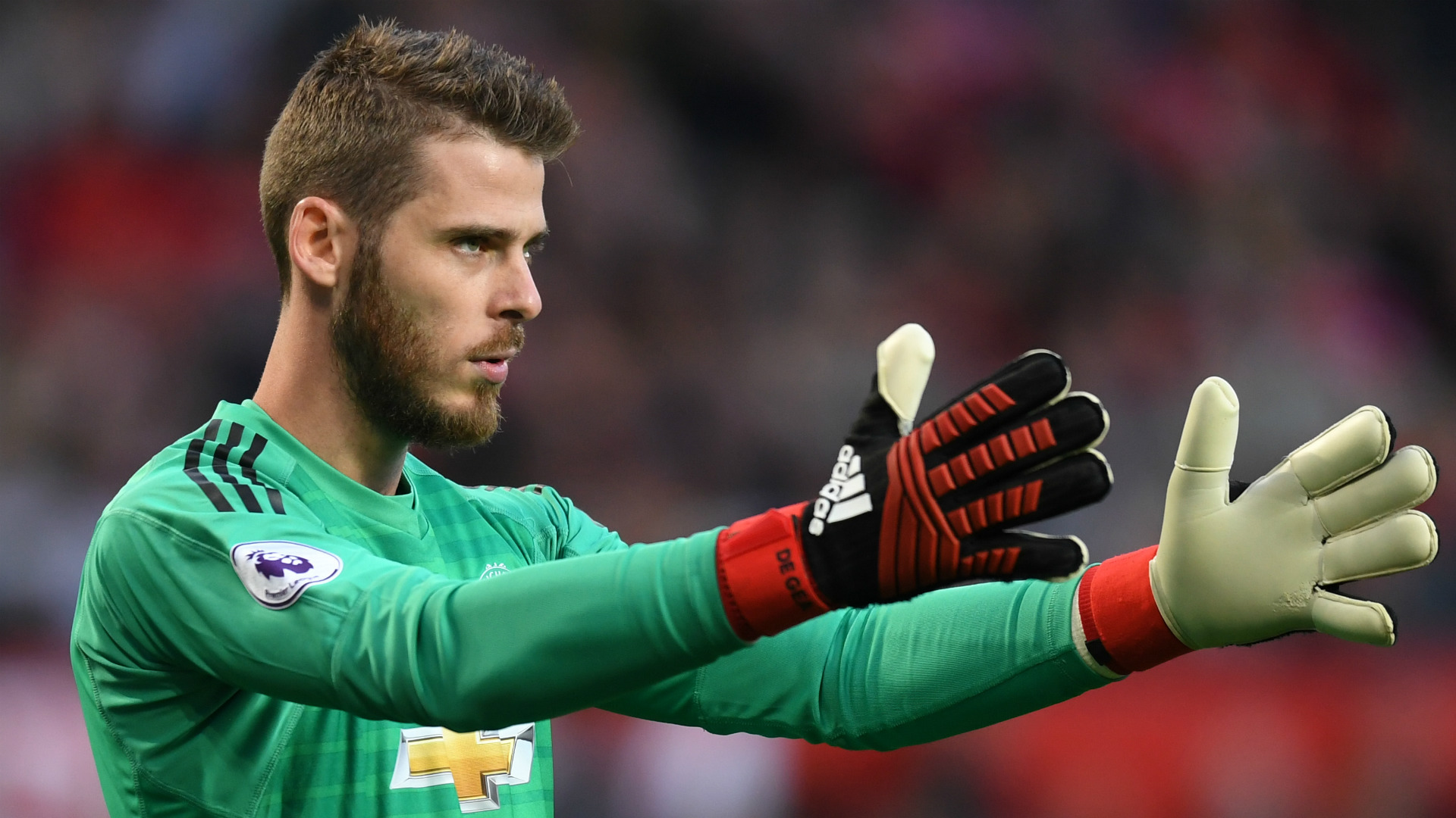 Man Utd Transfers: De Gea Could Leave Man Utd In Search Of