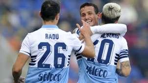 Luiz Felipe Bologna Lazio Serie A