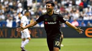Carlos Vela MLS LAFC